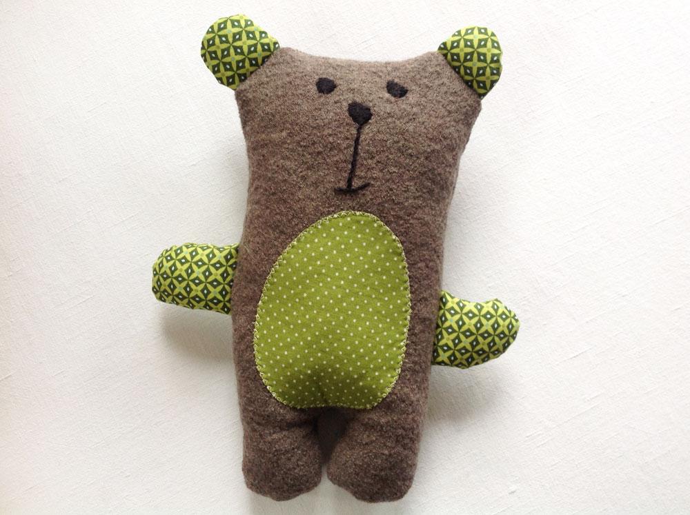 Teddy Ben