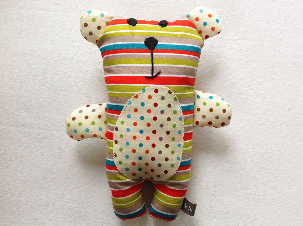 Teddy Prototyp