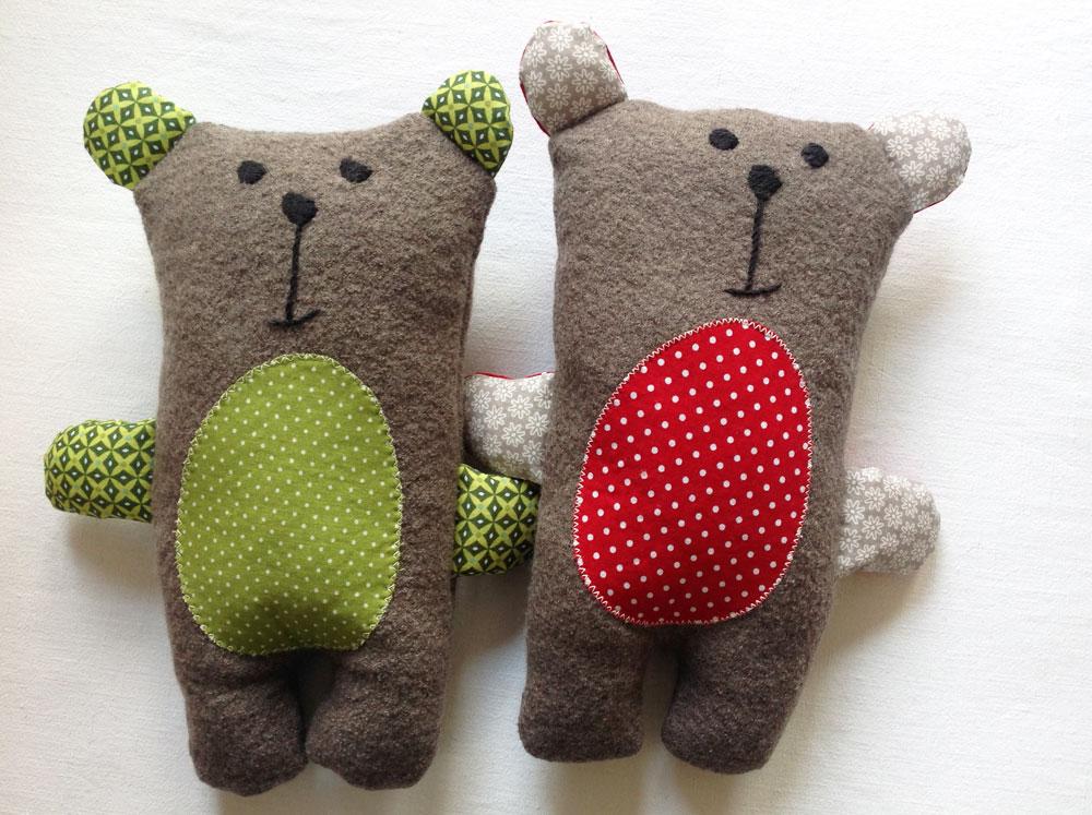 Teddys Ben & Ariane