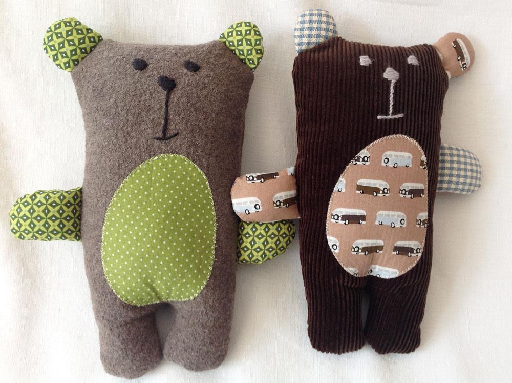Teddys Ben & Phil